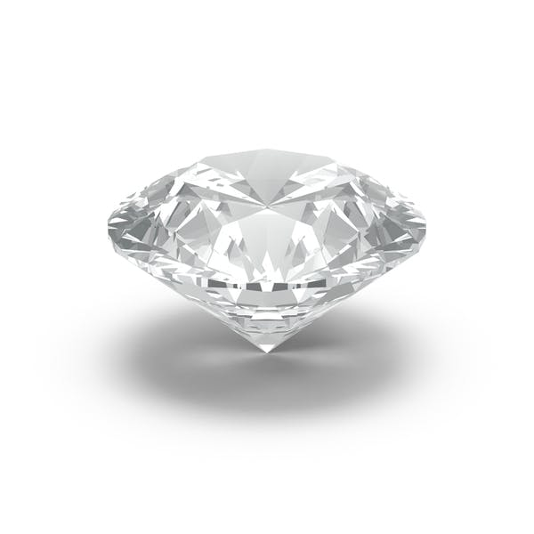 Cover Image for Round Cut Diamond