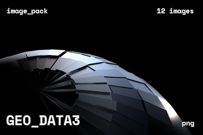 GEO_DATA3 Image Pack