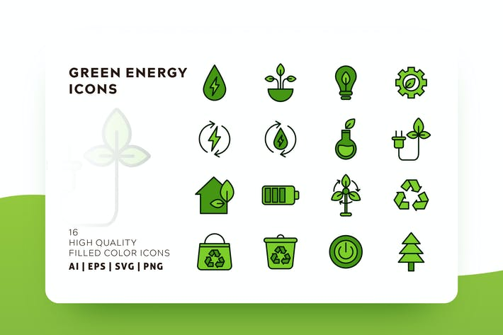 Thumbnail for AWR GREEN ENERGY OUTLINE