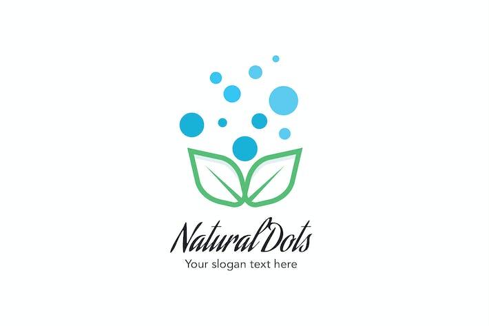 Thumbnail for Natural Dots Logo