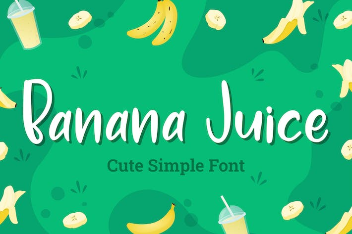 Thumbnail for Banana Juice