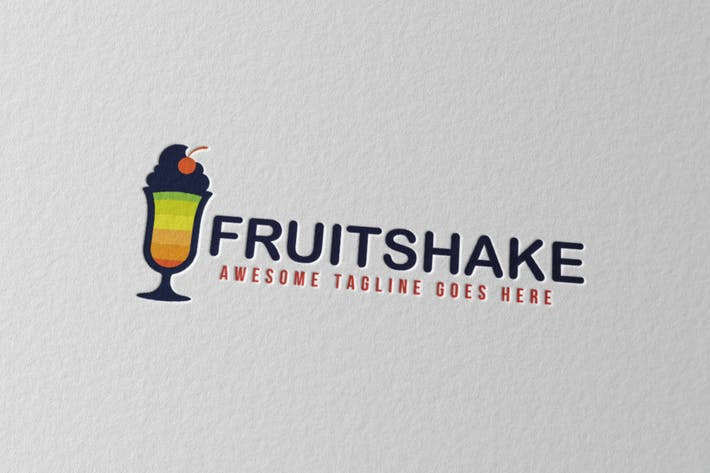 Cover Image For Fruitshake