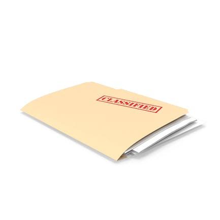 Classified Folder