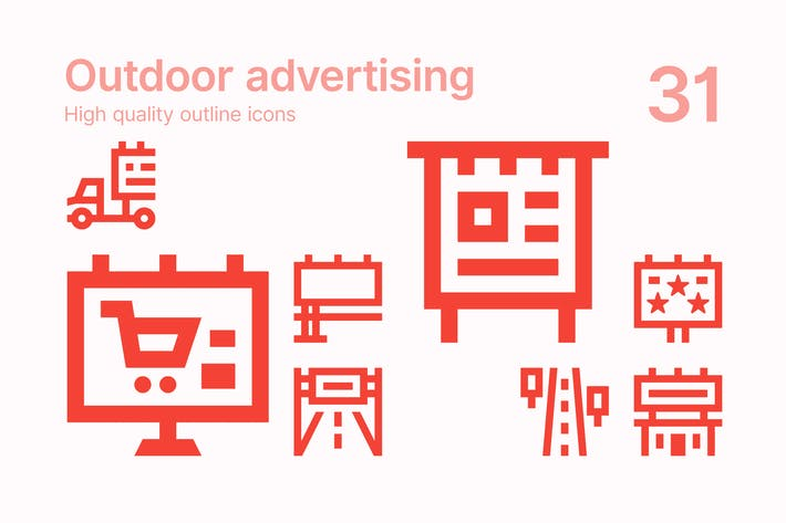 Thumbnail for Outdoor advertising