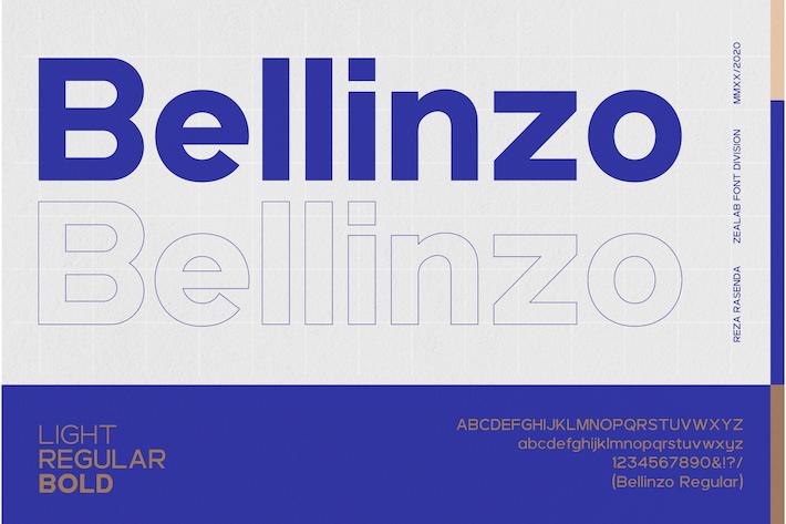 Thumbnail for Bellinzo