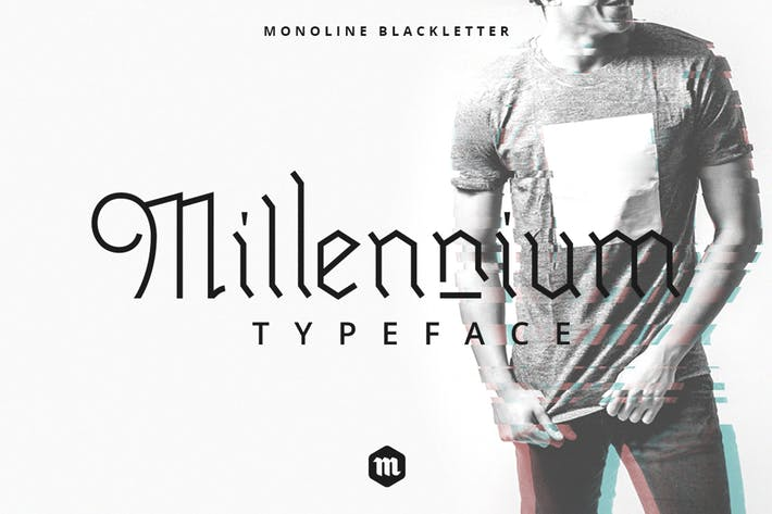 Thumbnail for Millennium