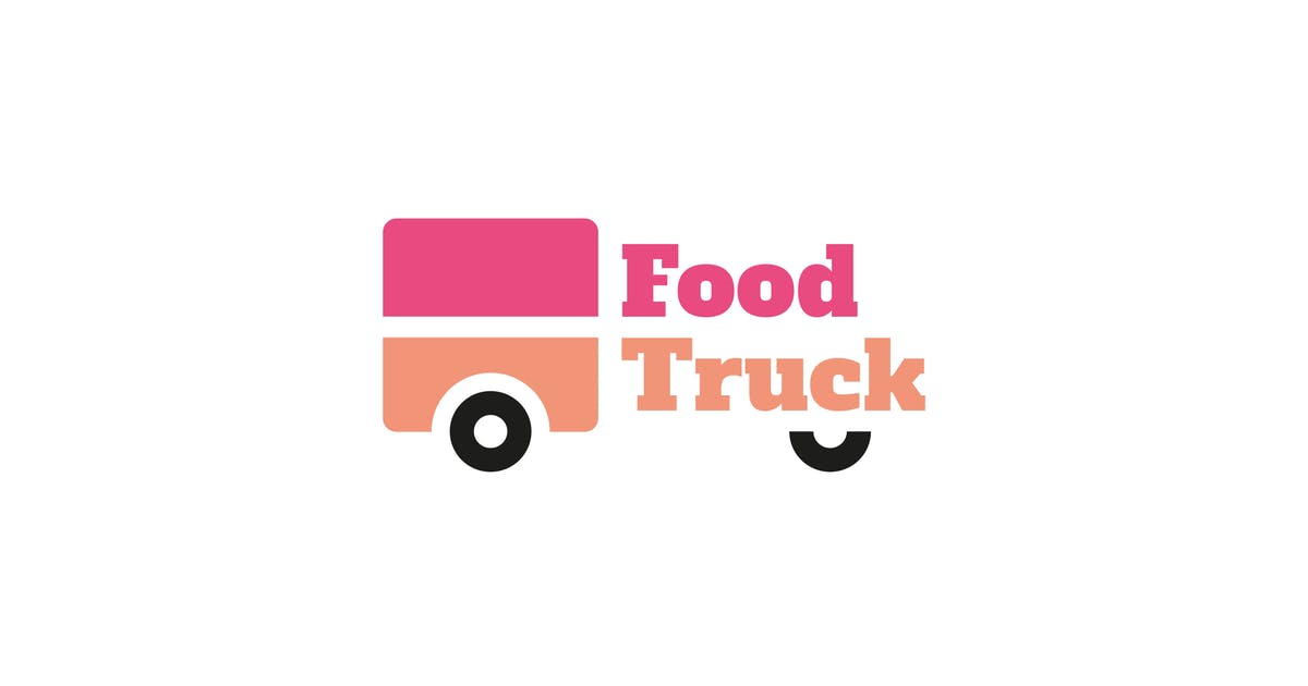 Download Food Truck Logo by uispot