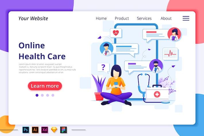 Thumbnail for Медицинская иллюстрация - Agnytemp