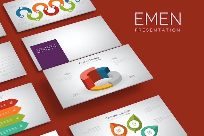 Thumbnail for EMEN Keynote