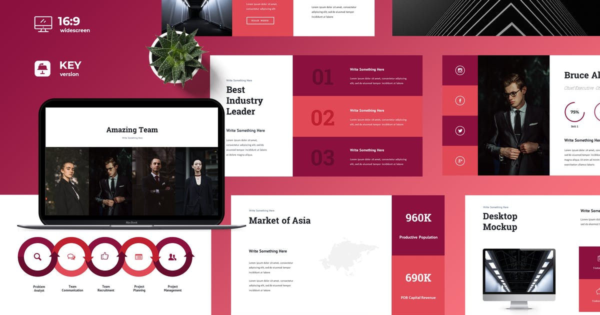Download Djadoel – Keynote Presentation by TMint
