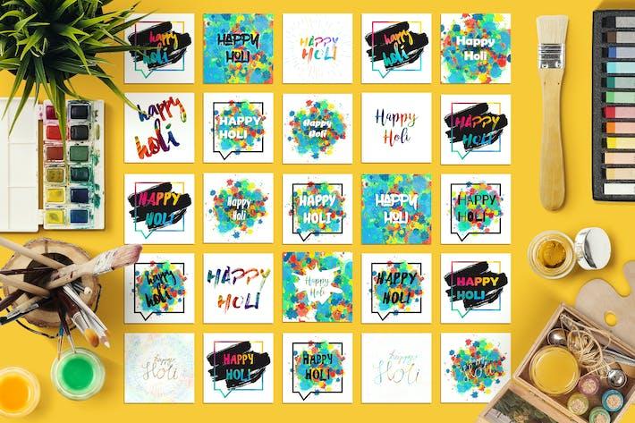 Thumbnail for Happy Holi