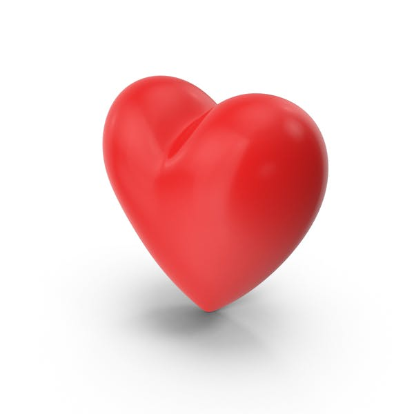 Cover Image for Heart Symbol