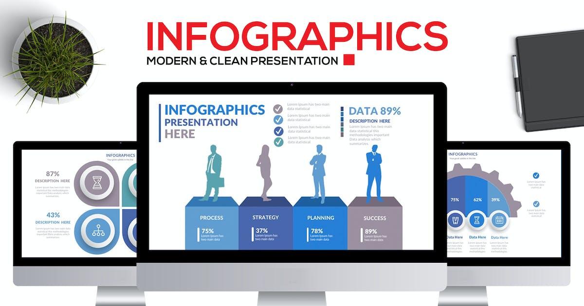 Download Infographics Keynote by mamanamsai
