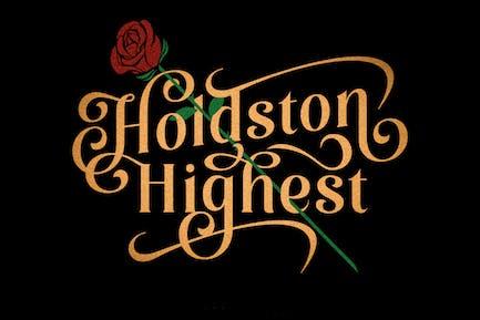 Holdstone