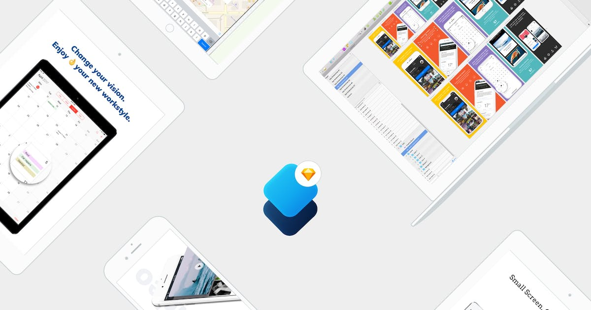 iOS Jetpack Templates by Unknow