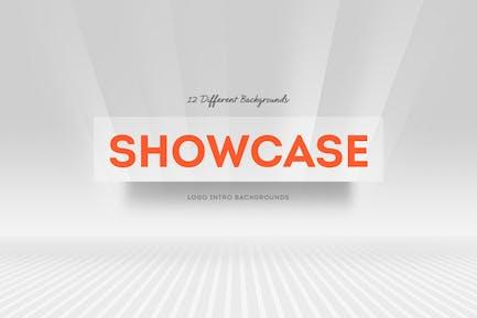 Showcase Backgrounds
