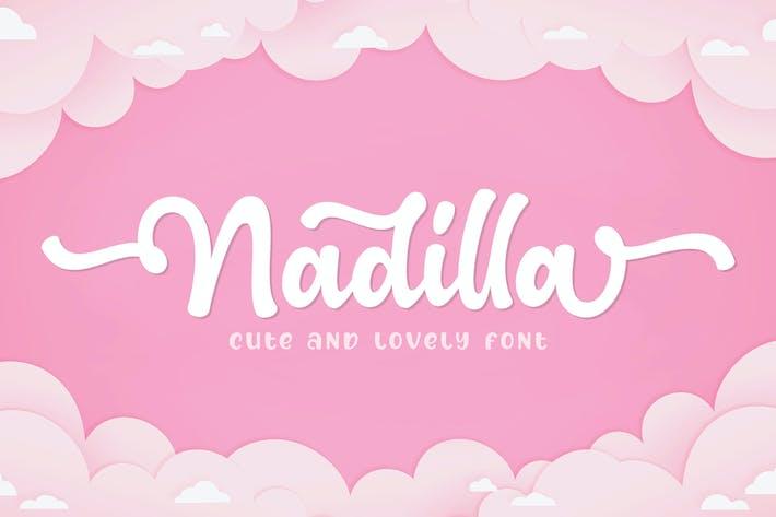 Thumbnail for Nadilla