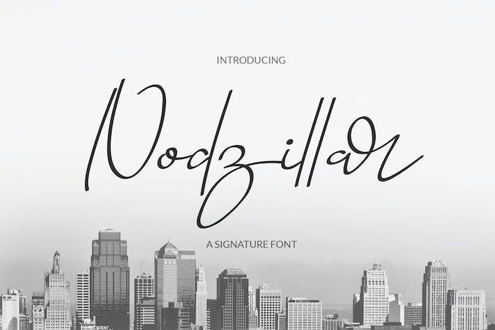 Thumbnail for Nodzillar