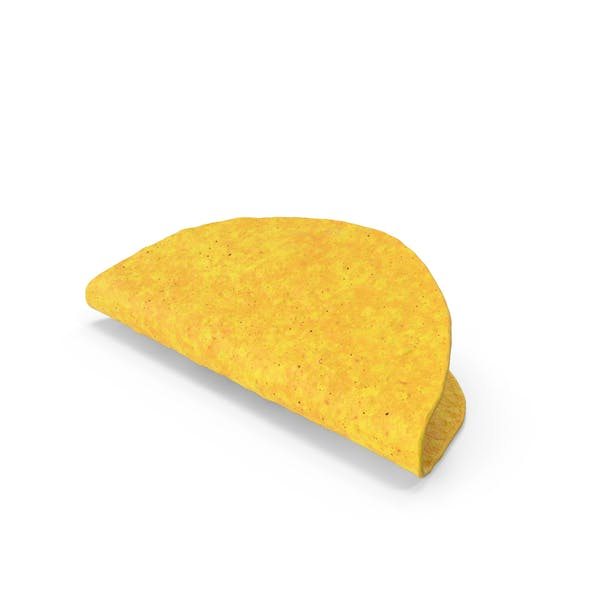 Thumbnail for Crunchy Taco Shell