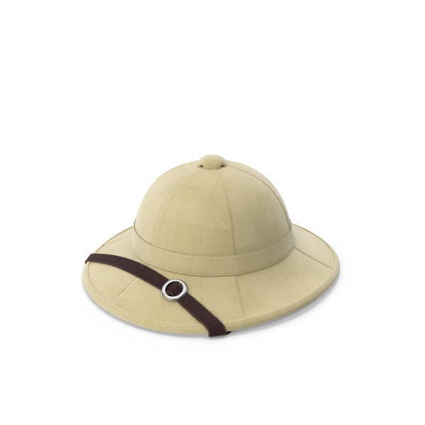 Cover Image for Pith Helmet