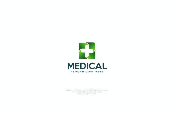 Thumbnail for Medical Logo