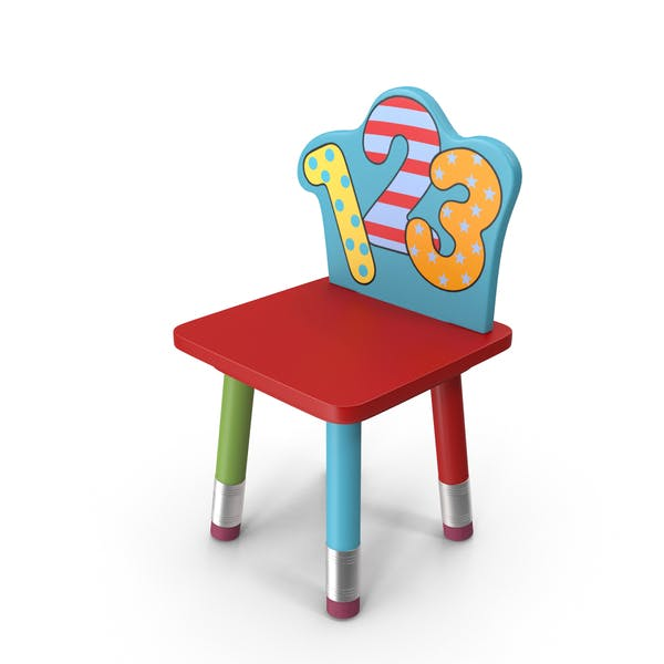 Thumbnail for Children's Chair