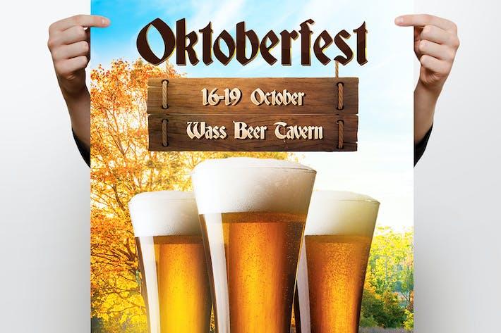 Thumbnail for Oktoberfest