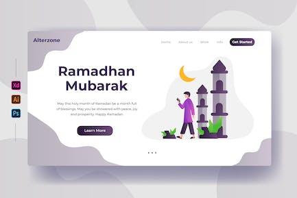 Ramadhan Mubarak 05