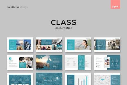 Class PowerPoint