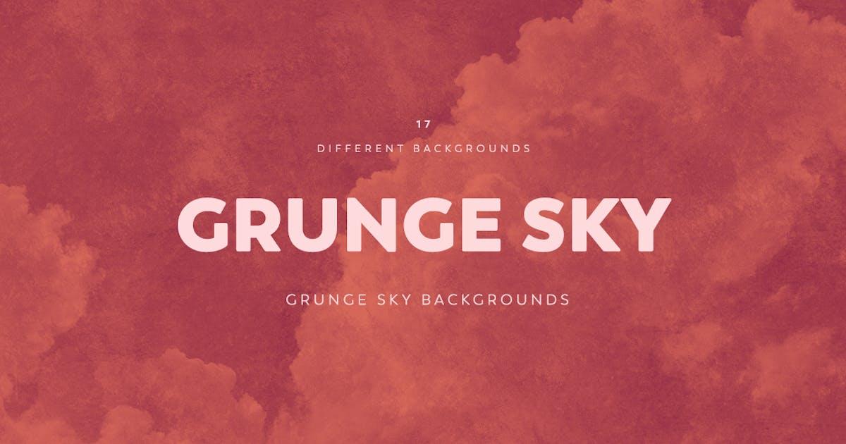 Download Grunge SKY Backgrounds by mamounalbibi