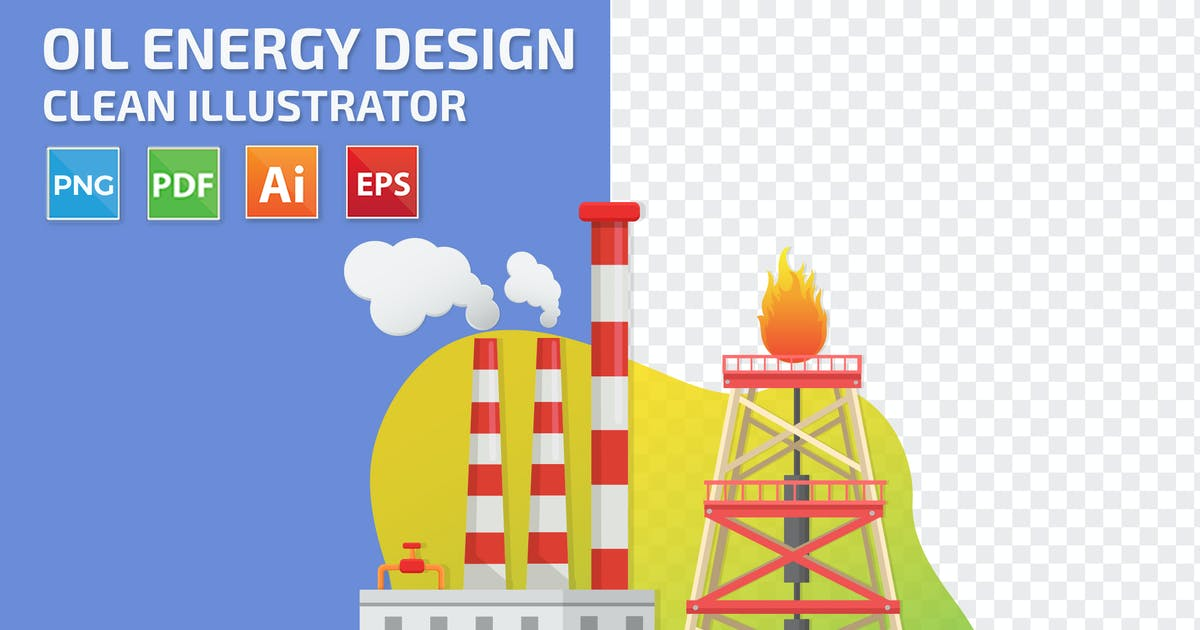 Download Oil Energy Design by mamanamsai