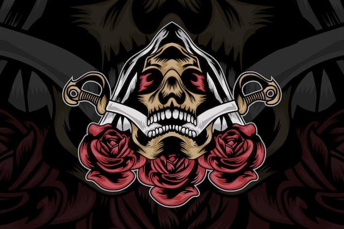 Thumbnail for The Death Skull