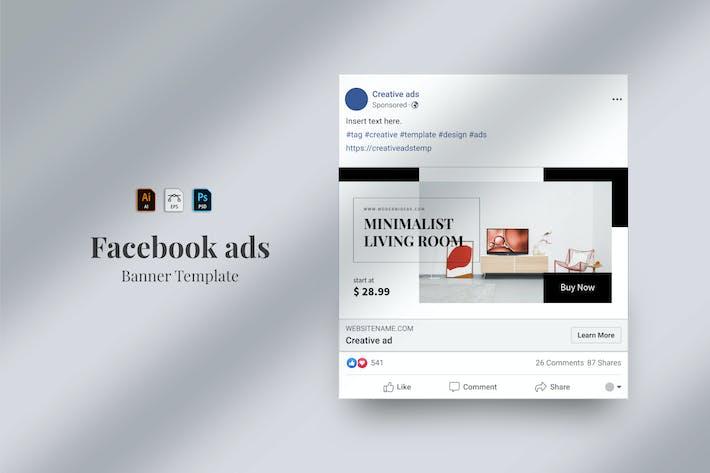 Thumbnail for ELENA - Facebook ad 07