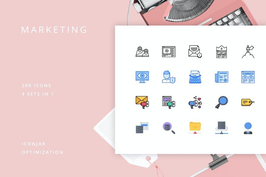 Marketing 200