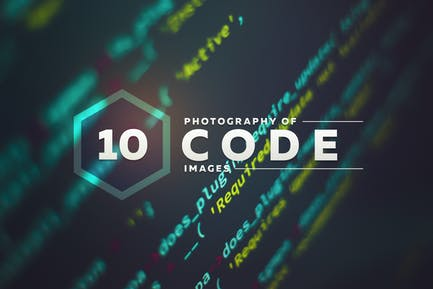 Code Photography Images