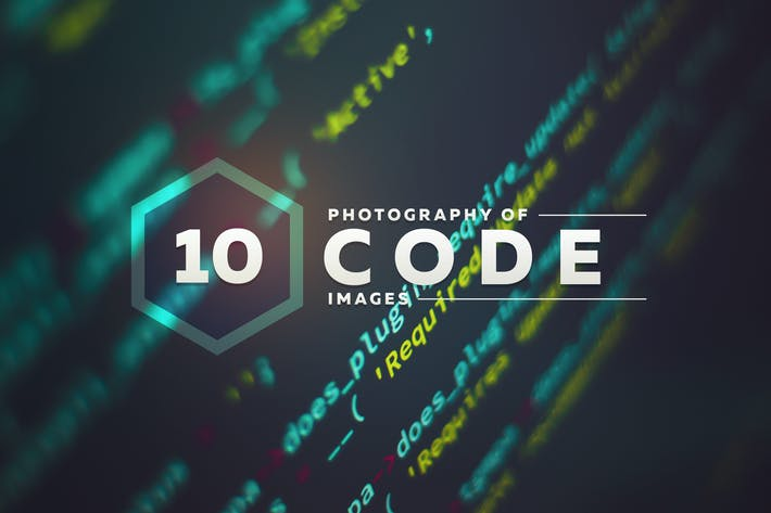 Thumbnail for Code Photography Images