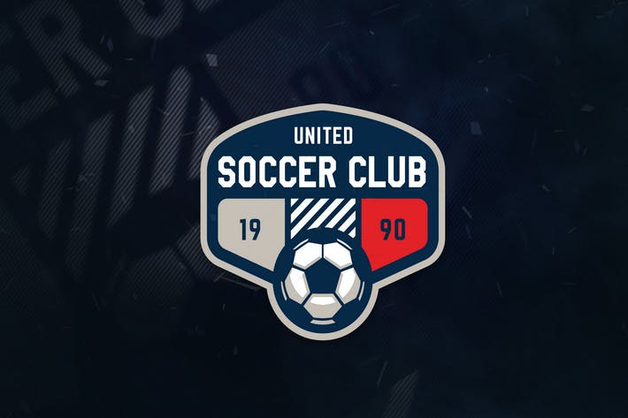 Thumbnail for United Soccer Club Sports Logo