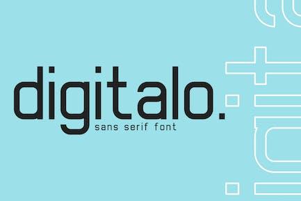 digitalo - police numérique