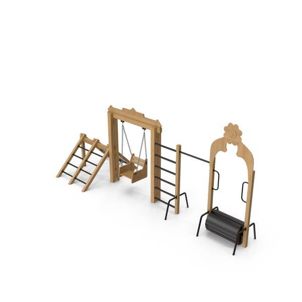 Thumbnail for Playground Equipment