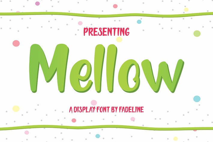 Thumbnail for Mellow Cute