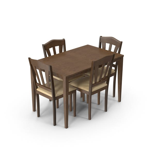 Thumbnail for Dining Set