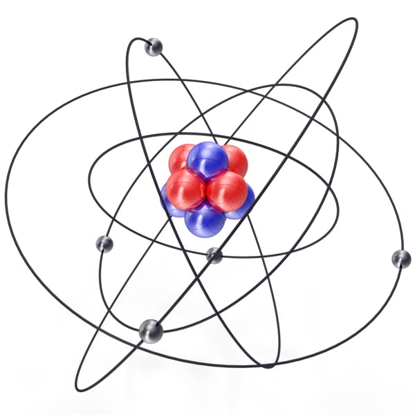 Cover Image for Atom