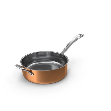 Kitchen Sauté Pan