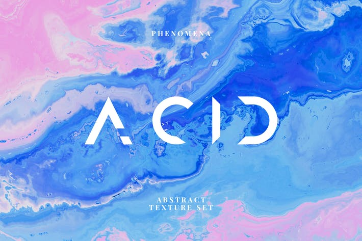 Thumbnail for Acid Textures