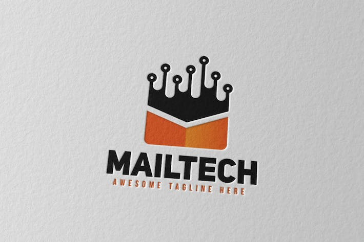 Thumbnail for Logo Mailtech