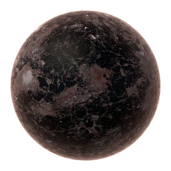 Fictional Dark planet