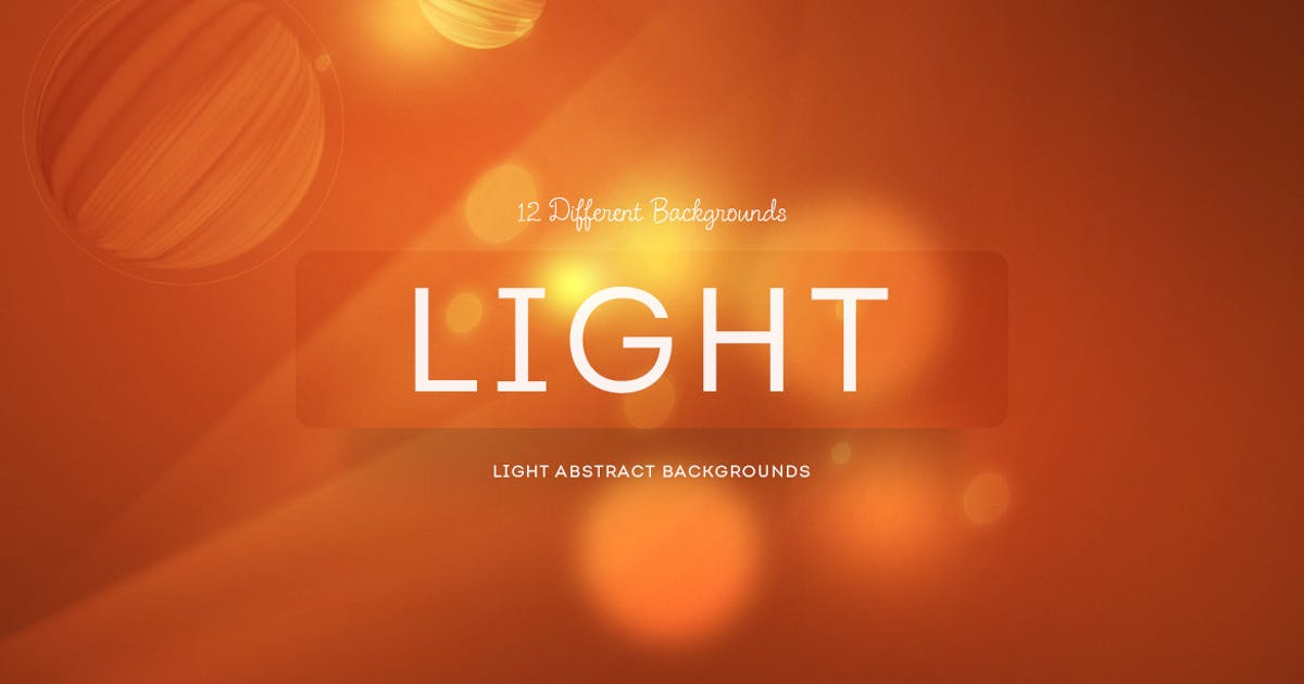 Download Small Lights  Abstract Backgrounds by mamounalbibi