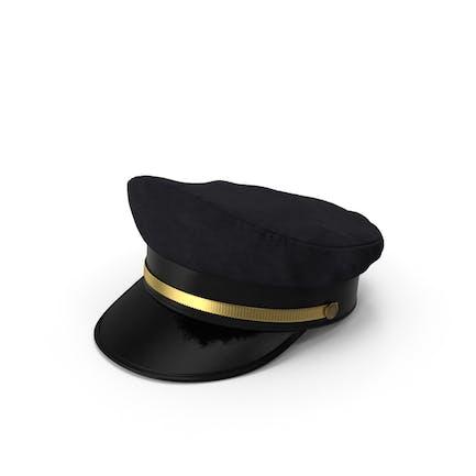 Airline Captains Cap