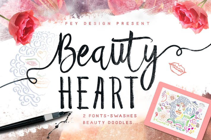 Thumbnail for Beauty Heart Script