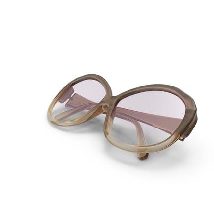 Bug Eye Sunglasses